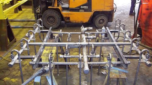 Machinery Rebuilders