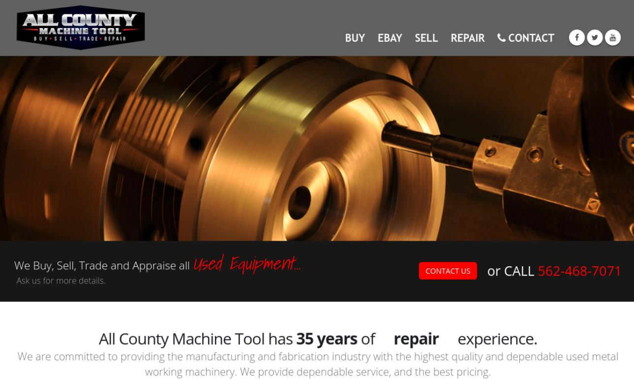 More Machinery Rebuilding Company Listings