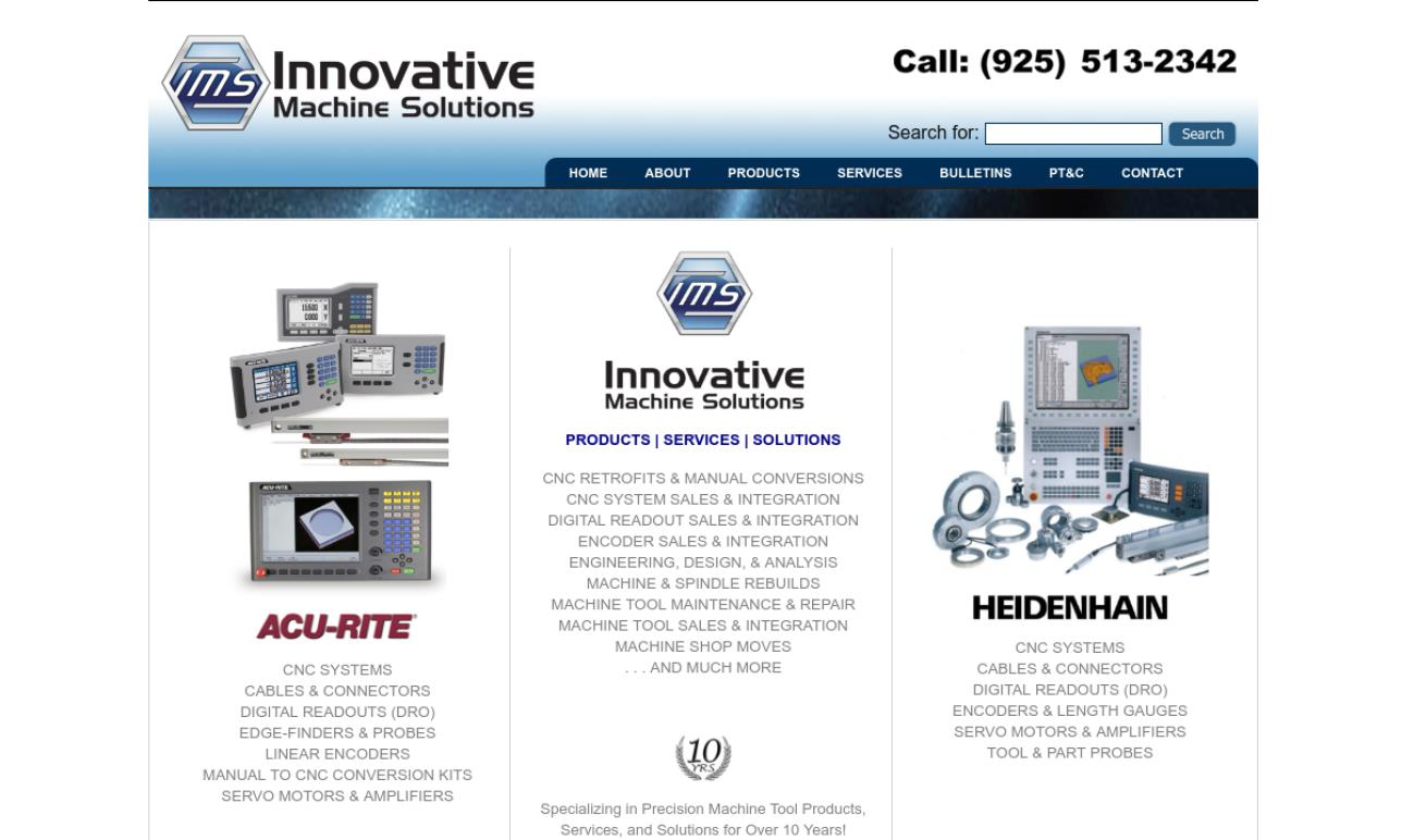 Innovative Machine Solutions