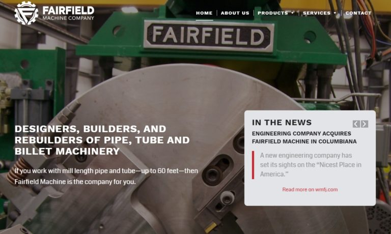Fairfield Machine Company