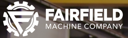 Fairfield Machine Company Logo