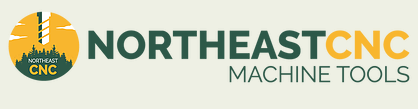 Northeast CNC Logo