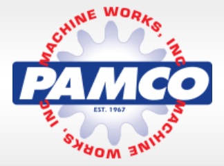 Pamco Machine Works, Inc. Logo