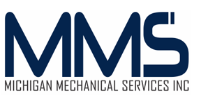 Michigan Mechanical Services, Inc. Logo