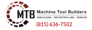 Machine Tool Builders, Inc. Logo